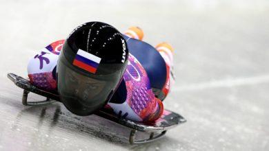 Photo of Елена Никитина стала обладательницей Кубка России по скелетону