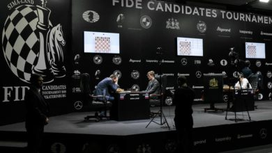 Photo of Шахматный турнир претендентов возобновится весной 2021 года