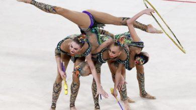 Photo of Три члена сборной РФ по художественной гимнастике выздоровели после заражения COVID-19