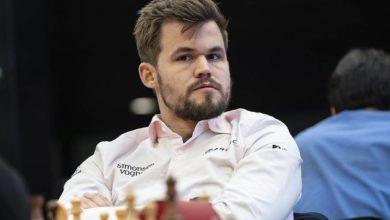 Photo of Карлсен победил Фируджу во втором туре шахматного супертурнира в Норвегии