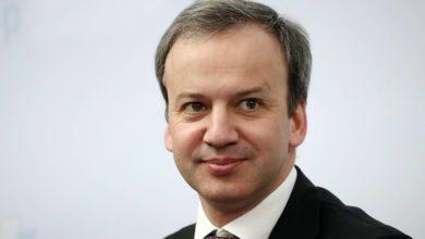 Photo of Дворкович: Екатеринбург — основной вариант для возобновления турнира претендентов