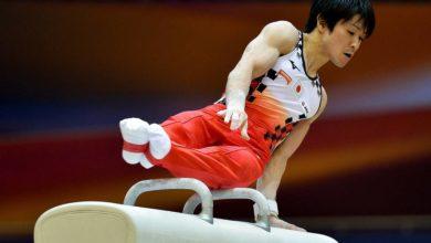 Photo of Трехкратный олимпийский чемпион гимнаст Утимура заразился коронавирусом