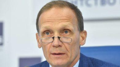 Photo of Драчев поддерживает стремление Тарасова взыскать с СБР 3,5 млн рублей