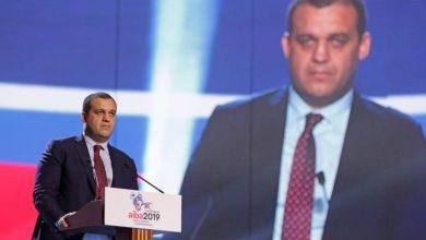 Photo of Кандидат на пост главы AIBA Кремлев пообещал привлечь в организацию более $50 млн