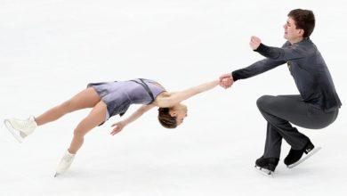 Photo of Фигуристы Павлюченко и Ходыкин победили в парном катании на этапе Кубка России в Сочи