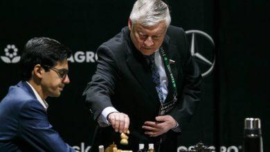 Photo of Карпов: на перенос турнира претендентов повлияла ситуация с коронавирусом за рубежом