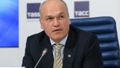 Photo of Филатов: Россия сможет на высшем уровне провести две шахматные олимпиады подряд