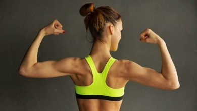 Photo of Гимнастка показала лучшие упражнения для здоровой спины