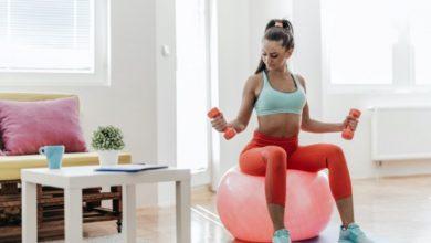 Photo of 10 лучших товаров для фитнеса, которые можно купить на AliExpress меньше чем за 500 рублей