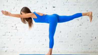 Photo of 12 упражнений йоги для похудения ног