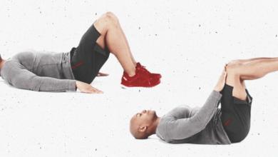 Photo of 8 упражнений на нижний пресс, которые можно выполнить дома |