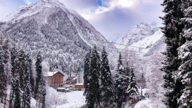 Photo of 5 российских горнолыжных курортов, которые произведут хорошее впечатление