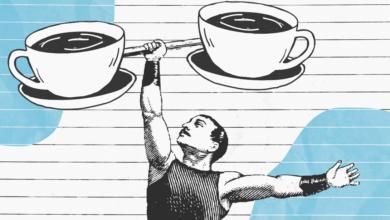 Photo of Всё, что тебе нужно знать о кофеине для спортивных тренировок |
