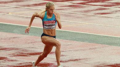 Photo of Как правильно тренироваться в жару: шесть советов от чемпионки мира