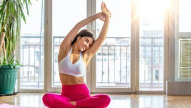 Photo of Больше ничего не болит: 5 упражнений для тех, кто ведёт сидячий образ жизни