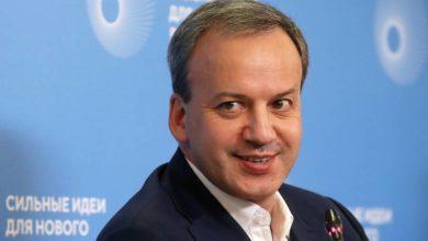 Photo of Дворкович: FIDE создала базу данных шахматистов с инвалидностью, готовясь к паралимпиаде