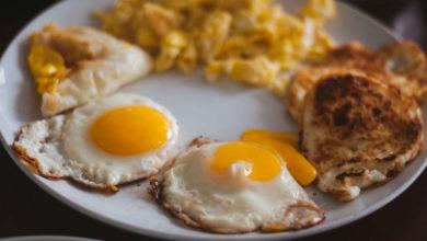 Photo of Что будет, если есть яйца каждый день? Отвечает диетолог