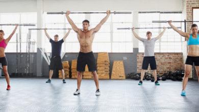 Photo of Фитнес для начинающих
