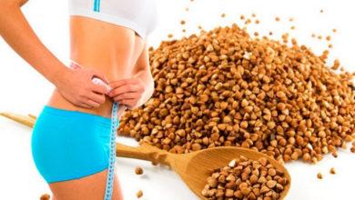 Photo of Гречневая диета для похудения