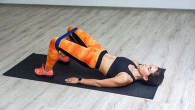 Photo of Идеально для новичка: как тренироваться дома с фитнес-резинкой