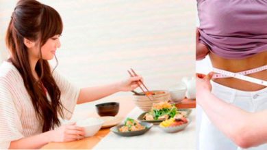 Photo of Японская диета для похудения