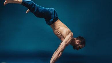 Photo of Йога для сильных духом. Женщинам вход воспрещён