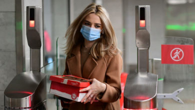 Photo of Как не заразиться коронавирусом: советы от доктора Гинзбурга