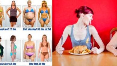 Photo of Как похудеть без диет