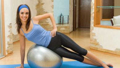 Photo of Как сделать тонкую талию, упражнения для талии