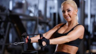 Photo of Набор мышечной массы для девушек, питание и тренировки