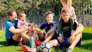 Photo of Отцы и дети: знаменитые семьи футболистов