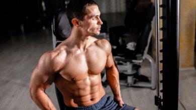Photo of Пуловер и жим Свенда: 5 наиболее эффективных упражнений на мышцы груди