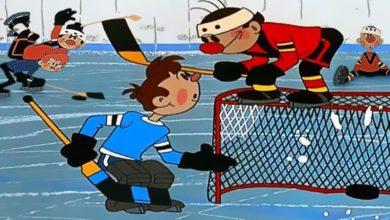 Photo of С малых лет: 6 детских мультфильмов о спорте