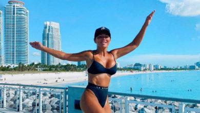 Photo of Седокова раскрыла секрет своей идеальной фигуры