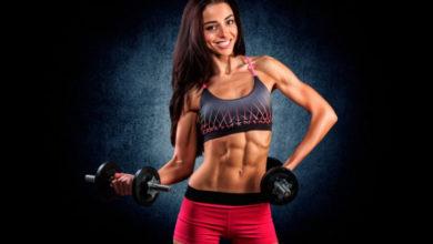 Photo of Сушка тела для девушек — диета и тренинг
