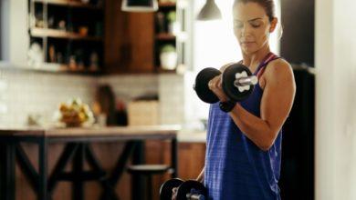 Photo of Своими силами: почему необязательно тратиться на оборудование для домашнего фитнеса?