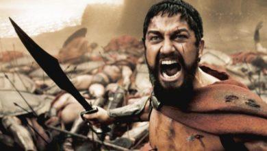 Photo of Телята вместо гантелей и мясная диета: как тренировались атлеты в Древней Греции?
