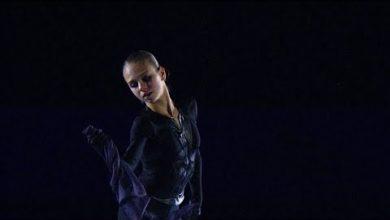 Photo of Видео показательного выступления Александры Трусовой начемпионате России