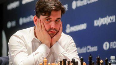 Photo of Непомнящий обыграл Карякина и вышел в лидеры суперфинала чемпионата России по шахматам