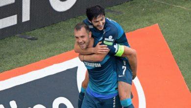 Photo of Малафеев: Азмун и Дзюба — это серьезная мощь «Зенита» для успешной игры