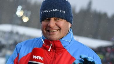 Photo of «Съем ботинок»: Губерниев дал новое обещание после «поедания» перчатки