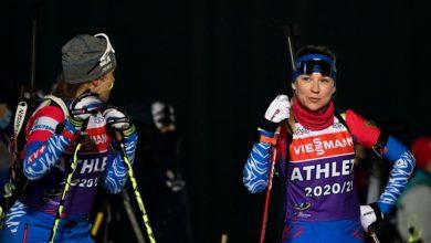 Photo of «До слез доходит»: Павлова о возвращении в сборную России по биатлону