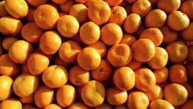 Photo of Врачи рассказали о вреде и пользе мандаринов