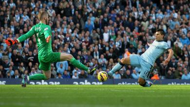 Photo of «Манчестер Юнайтед» и «Манчестер Сити» сыграют в полуфинале Кубка лиги