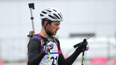 Photo of Бабиков, у которого был обнаружен COVID, заявлен на спринт на этапе КМ