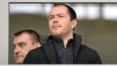 Photo of «Локомотив» опроверг информацию о переговорах с Романом Асхабадзе
