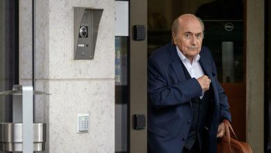 Photo of ФИФА подала уголовную жалобу против экс-президента федерации Блаттера