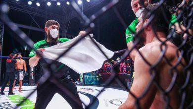 Photo of Организация Absolute Championship Akhmat прокомментировала санкции со стороны США