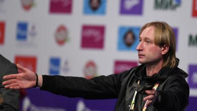Photo of «Может, я чего-то не понимаю?» Плющенко – о судействе на ЧР