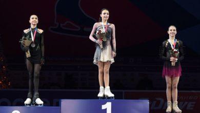 Photo of Роднина раскритиковала костюмы фигуристок на чемпионате России